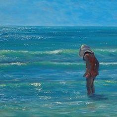 expressive seascape painting - Google zoeken