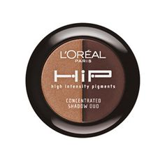 HiP high intensity pigments™ Concentrated Shadow Duos Shady - Eyeshadow $8.25