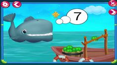Educational Kids Games   Educational video for children - Learning Numbe...