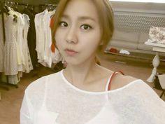UEE gives summer tip to her fans ~ Latest K-pop News - K-pop News | Daily K Pop News