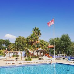 Campsite#Camping#France#French#Portiragnes#Béziers#Beach#Plage#Sun#Soleil#Vacances#Holidays#Sablons#Hérault#Like#Mer#Summer#Piscine