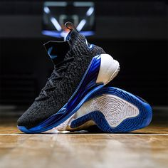 ea234960b93 This men s shoes is Anta 2018-2019 KT4 Klay Thompson signature basketball  shoes
