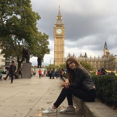 juste zoé Juste Zoe, San Francisco Ferry, Big Ben, Youtubers, Bff, Photos, Images, Deco, Stars