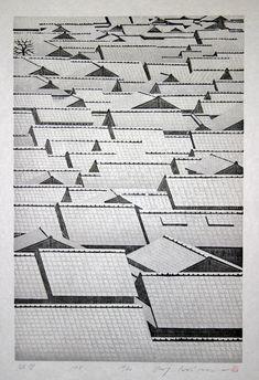 Prints of Ray Morimura