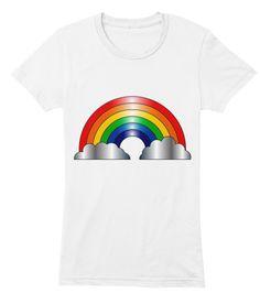 Rainbow - Yas Tees