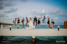 NOW SAPPHIRE CANCUN WEDDING | Liz  Jeff
