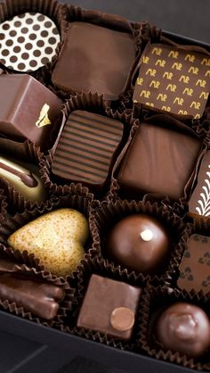 """""""Life is like a box of Chocolates""""  Craft a romantic package of chocolates and a soothing Hot Cherry® Pillow"""