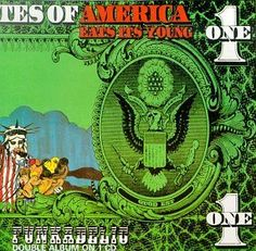 "Parliament Funkadelic, ""America Eats Its Young"""