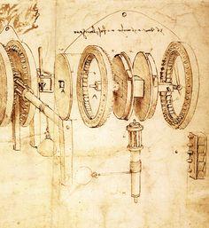 Museo de Leonardo Da Vinci (con visita virtual), en Florencia. | Matemolivares
