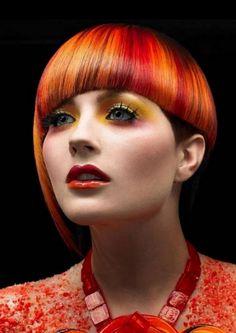 Sunlight #haircolor