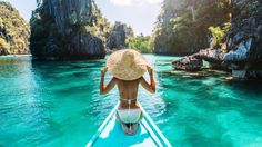 Jet-lag-free dream destinations within easy reach