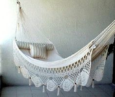 Hammock = Nap, Summertime, Good Book, Lemonade... @PrettyUnpretentious.blogspot