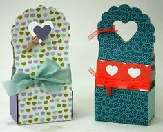 Cajas de Chocolates MartaLu