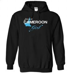 CAMEROON-SOUTH CAROLINA - #family shirt #tshirt. ORDER NOW => https://www.sunfrog.com/Camping/CAMEROON-SOUTH_CAROLINA-Black-Hoodie.html?68278