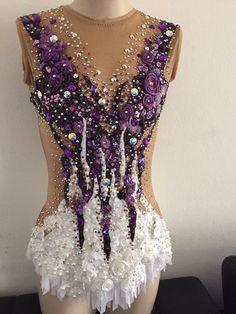 Gymnastics Costumes, Gymnastics Leos, Gym Leotards, Rhythmic Gymnastics Leotards, Custom Leotards, Custom Dance Costumes, Figure Skating Costumes, Ballroom Dance Dresses, Figure Skating Dresses