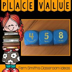 Are You Teaching How to Use the Break Apart Strategy For Place Value? Lessons, Resources, Tips and Freebies to teach the break apart strategy for place value, grade Go Math in your classroom. Math Rotations, Math Centers, Numeracy, Second Grade Math, 4th Grade Math, Grade 2, Math Place Value, Place Values, Math Classroom