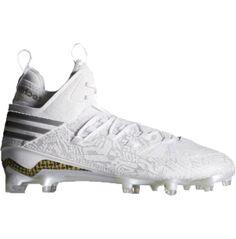 adidas Men's Freak x Kevlar Mid Football Cleats - Dick's Sporting Goods