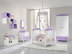 #Nursery bimbi - camerette #Arredissima