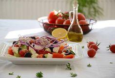 Griech Salat