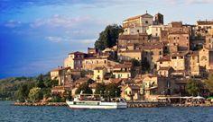 Bracciano,Lazio region,Italy