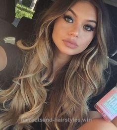 Check it out Stunning fall hair colors ideas for brunettes 2017 46 The post Stunning fall hair colors ideas for brunettes 2017 46… appeared first on Haircuts and Hairstyles .