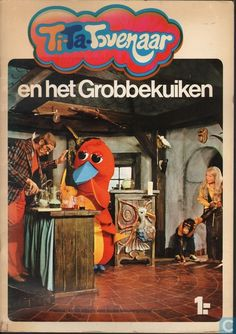 A Dutch tv serie, watched it many times and I still know the song of Tita Tovenaar Timeless Series, Classic Series, Good Old Times, The Good Old Days, 90s Childhood, Childhood Memories, Nostalgia 70s, Holland, Innocent Child