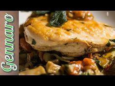 Chicken Supreme - YouTube