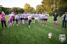 #boostBirHakeim - Rugby Paris Stade Français  - Adidas #boost Battle Run