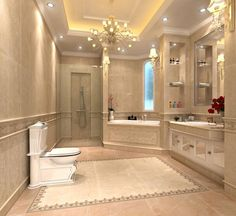 Bathroom Sink Design, Bathroom Design Luxury, Bathroom Styling, Luxury Master Bathrooms, Dream Bathrooms, Beautiful Bathrooms, Latest Bathroom Designs, Royal Bathroom, Home Decor Kitchen