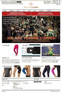 Tommie Copper Reviews scam or legit