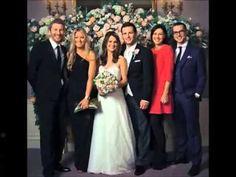 Izzy & Harry Judd Wedding