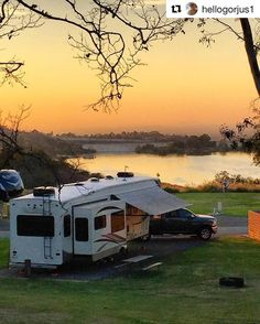 It's been a full 6 months of RV living and I'd have to say this is by far the best site we have had! Never in my life would I have imagined that I'd be living in an RV and travel from here to there but here I am and its been an amazing 6 months with zero regrets!! I have changed a bunch and have grown in a way I never thought I could as a person friend wife and mom. I see a different way of life and I now know that very little is needed to be happy and you don't need 500 channels of direct…
