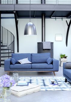 tapis indigo collection 20142015 - Tapis Color Fly