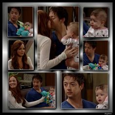 #GH #GH50 *Fans if used please keep/give credit (alwayzbetrue)* #SpinEllie #Spellie Spinelli, Ellie, and Connie