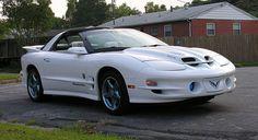 30th Anniversary Trans Am Pontiac Firebird Wikipedia