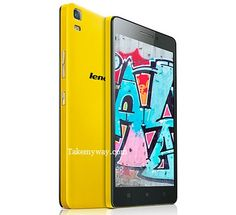 Lenovo K3 Note Price In India, Full Features & Specs