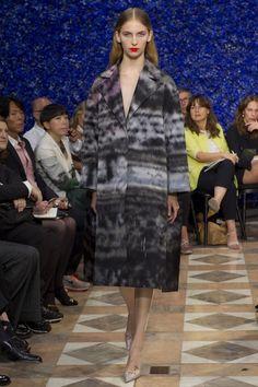 Raf Simons Dior Couture 2012