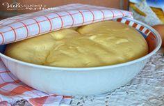 Pan brioche salato ricetta base, una di quelle ricette da segnare su un foglio perchè potrebbe sempre essere utile per fare panini soffici e torte salate