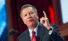 MEMO TO GOVERNOR KASICH AND OTHERS: When Conservatives Act Like Liberals We Lose