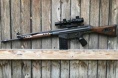30 rounds of me gunrunnerhell ptr 32 gen ii second generation ptr 91 762x51mm publicscrutiny Images