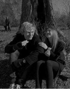 American Horror Story: Coven                            Taissa Farmiga with Evan Peters