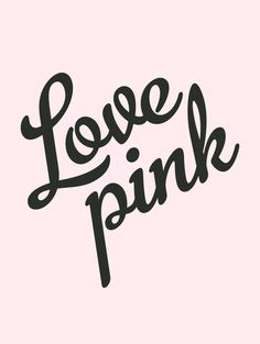Love this #PINKHeartsPINK pic! See more and share the love on PINK Nation. What do you heart?