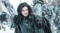 Ned Starks bastard son, Jon joined the Nights Watch. On a mission for Lord Commander Mormont, Jon infiltrated the #GoT #Series http://blgs.co/2kPFkX