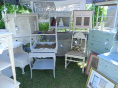 Being a Vendor in a Market – Tips   The Painted Drawer