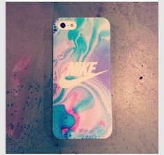 phone cover nike cove water marble iphone 5 case iphone 5s case