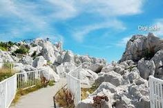 「白崎海岸」の画像検索結果