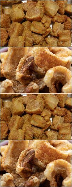 MODO DE PREPARAR: Pique a barriga de porco em pedaços do tamanho desejado;#receita#bolo#torta#doce#sobremesa#aniversario#pudim#mousse#pave#Cheesecake#chocolate#confeitaria# Cereal, Cookies, Breakfast, Desserts, Stuffed Marrow, Kale Stir Fry, Cupcake, Wafer Cookies, Cakes