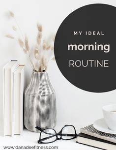 my step by step list of my ideal morning  #selflove #selfcare #morningritual
