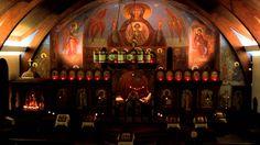 Blessed is the Man (Kedrov) Ortodoksinen kamarikuoro (Orthodox Chamber C...