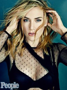 Kate Winslet: I Was Told I 'Would Only Play the Cute, Fat Best Friend Role'